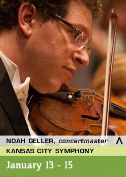 Noah Geller