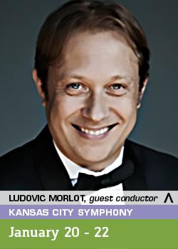 Ludovic Morlot