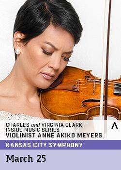Anne Akiko Meyers - 2