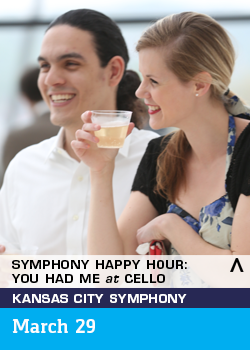 You Had Me at Cello