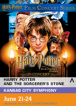 Harry Potter ™ film series