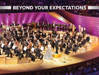 Kansas City Symphony 2017-18 season