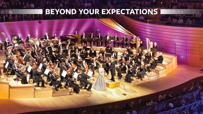 Kansas City Symphony 2017-18 season