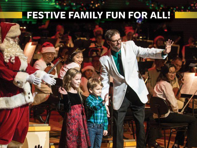 Kansas City Symphony Christmas Festival