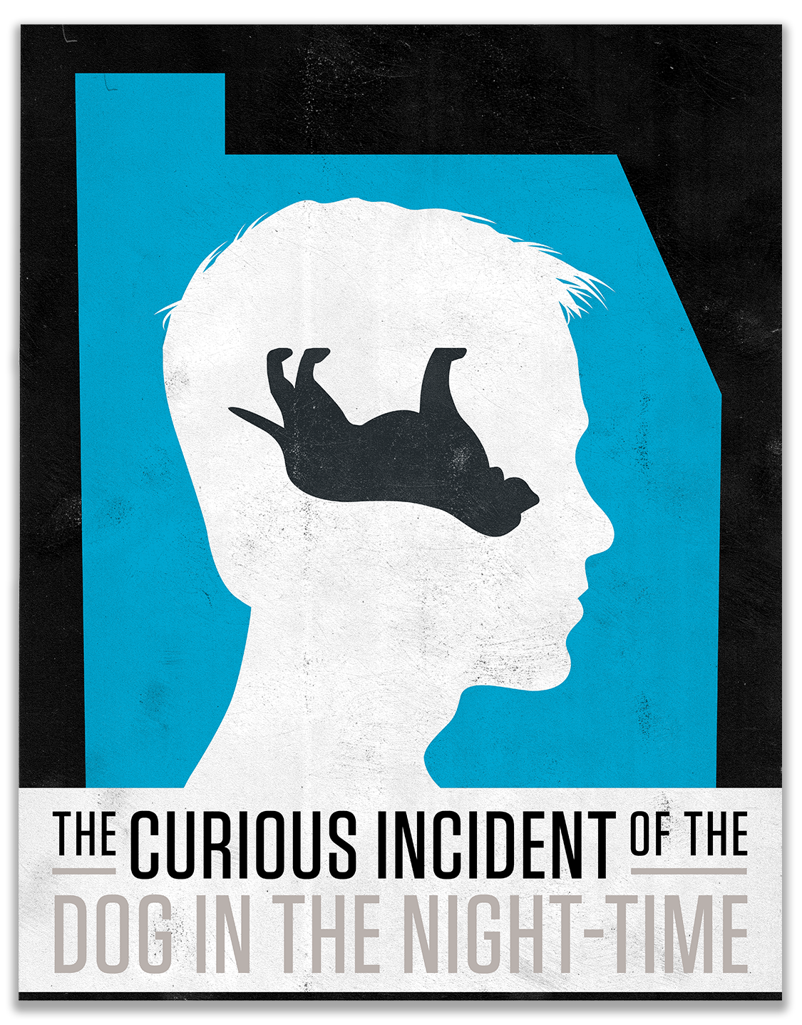 curious incident of the dog in the nighttime essays Curious incident of the dog in the night-time: depiction of aspergers syndrome essay  novels depiction of asperger's syndrome the story the curious incident of the dog in the night-time, written by mark haddon, is a story about a young boy with growth from childhood into adulthood - curious incident of the dog in the night-time: depiction of aspergers syndrome essay introduction.