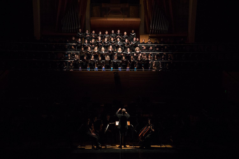 UMKC Choirs – Crescendo